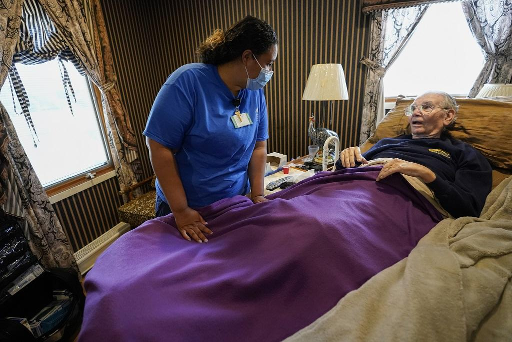 What the Caregiver Workforce Shortage Means for the Future of Care